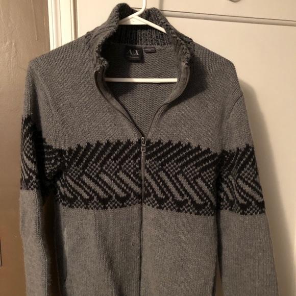 Armani Exchange Other - Armani sweater